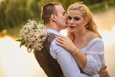 Sînziana & Adrian - 31 August 2019