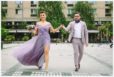 Tatiana & Costel - 24 Iulie 2021