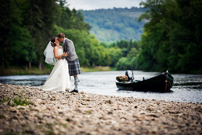 Szarkiewicz wedding Photography Hilton Dunkeld House