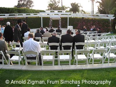 Sherr Berger Wedding