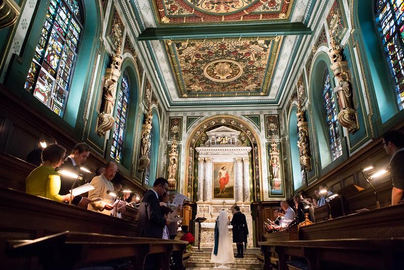 Pembroke College Oxford wedding