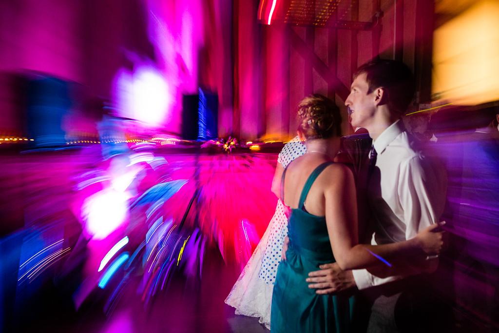Lillibrooke Manor dancing