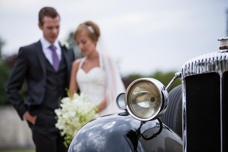 Woburn Abbey wedding
