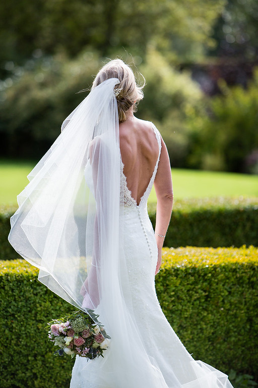 Bride Caswell House