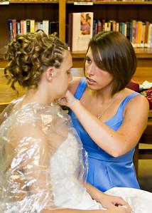 Michael & Amanda Preparations 027 06202009