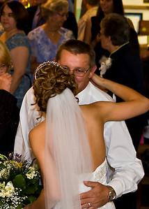 Michael & Amanda Receiving Line 023 06202009