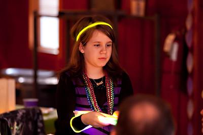 Emily Barber Sweet 16 20110409 0148