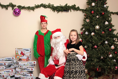Breakfast with Santa 2013-25