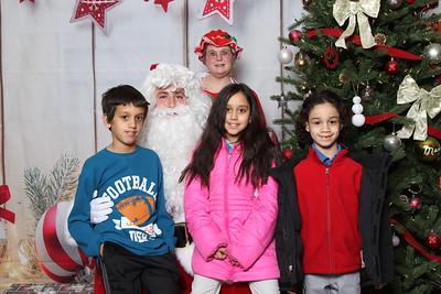Home Depot Santa 2016-017