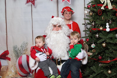 Home Depot Santa 2016-016