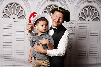 Nicholas and Rosa FotoBooth09193