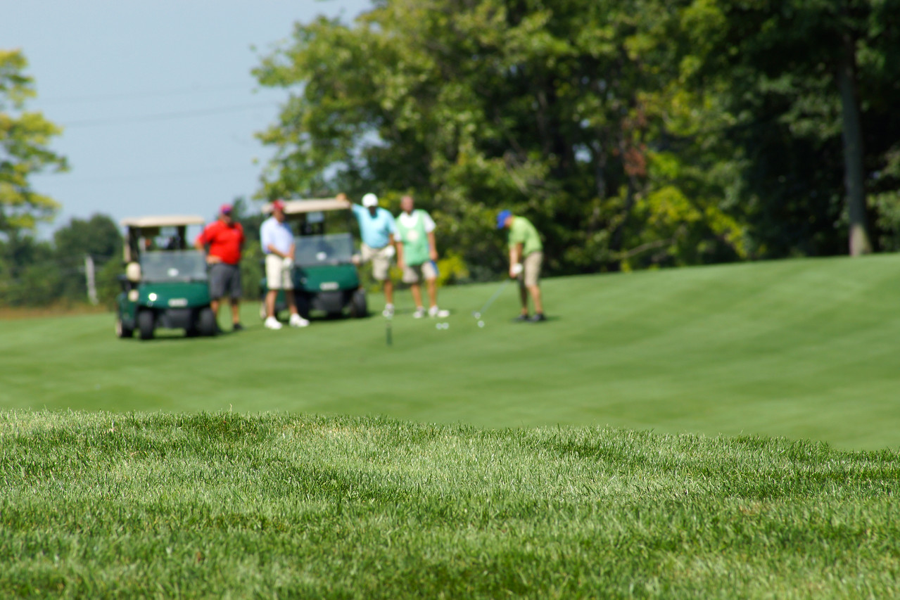 2014 NEOPAT Golf Outing