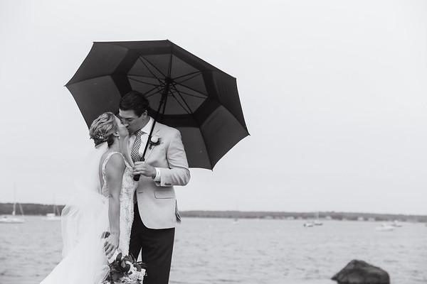 Caylee & Ben's Shining Tides Wedding