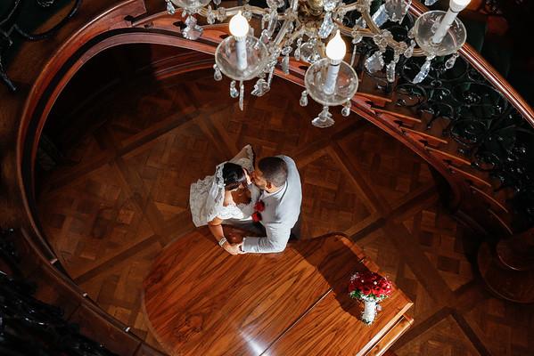 Jeannette & Rick's Romantic Holyoke Wedding