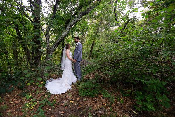Jill & Jon's Intimate Cape Cod Wedding