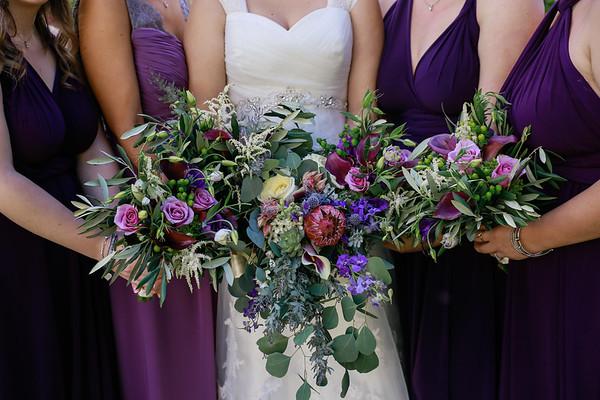 Jo-Ellen & Spencer's Berkshires' Wedding
