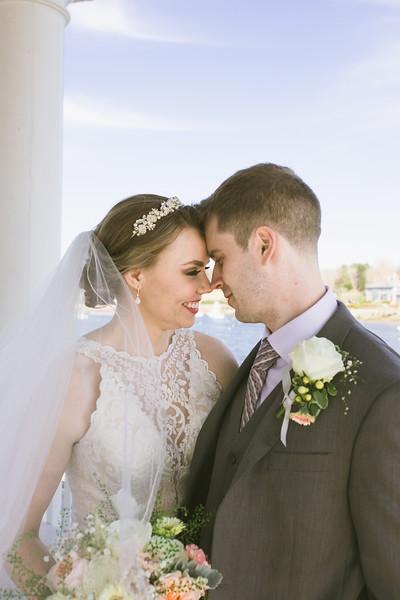 Kate & Mike's Essex Room Wedding