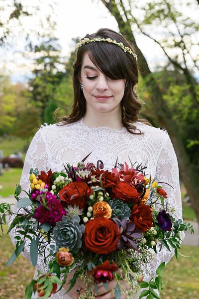 Lara & Kyle's Burlington, Vermont Wedding