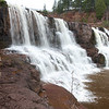 andrew Middle Falls at Gooseberry