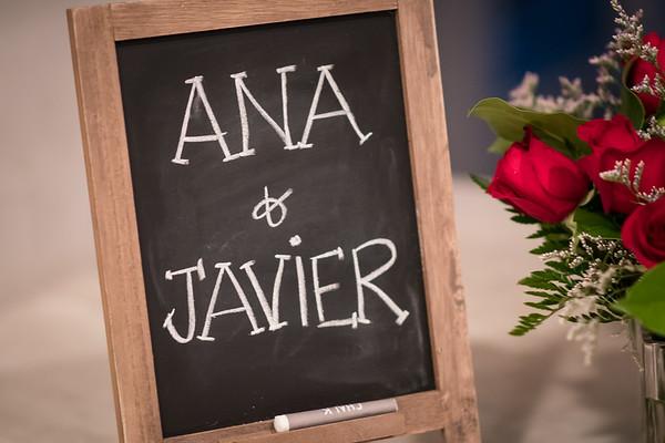 Ana & Javier