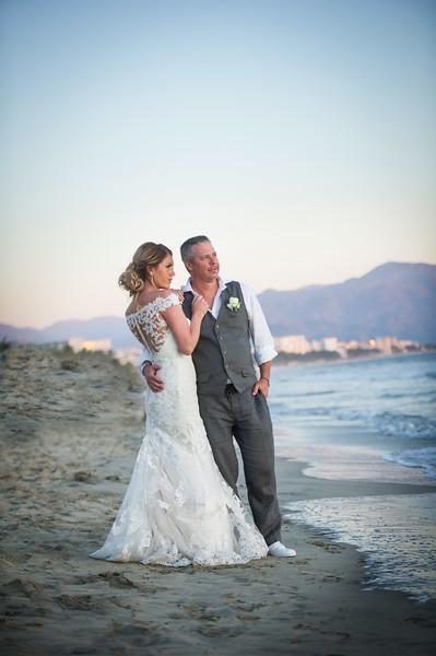 Jen & Mike Wedding