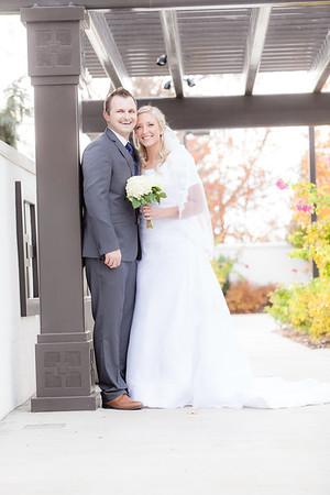 Tyler Shearer Photography Brad and Alysha Bridals Wedding Idaho Falls temple Rexburg Photographer-0007
