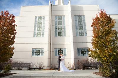 Tyler Shearer Photography Brad and Alysha Bridals Wedding Idaho Falls temple Rexburg Photographer-0028
