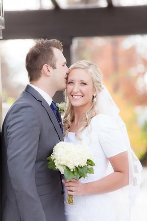 Tyler Shearer Photography Brad and Alysha Bridals Wedding Idaho Falls temple Rexburg Photographer-0012