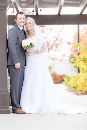 Tyler Shearer Photography Brad and Alysha Bridals Wedding Idaho Falls temple Rexburg Photographer-0003