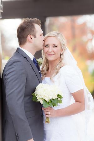 Tyler Shearer Photography Brad and Alysha Bridals Wedding Idaho Falls temple Rexburg Photographer-0008