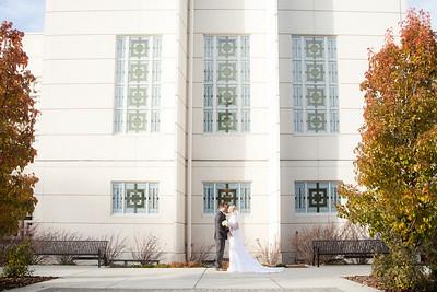 Tyler Shearer Photography Brad and Alysha Bridals Wedding Idaho Falls temple Rexburg Photographer-0023