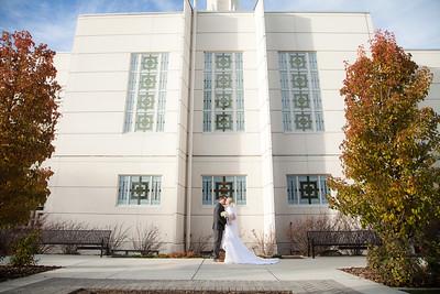 Tyler Shearer Photography Brad and Alysha Bridals Wedding Idaho Falls temple Rexburg Photographer-0025