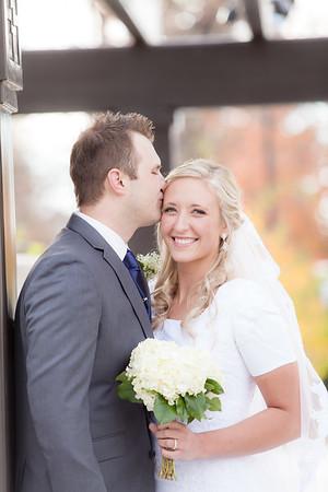Tyler Shearer Photography Brad and Alysha Bridals Wedding Idaho Falls temple Rexburg Photographer-0011