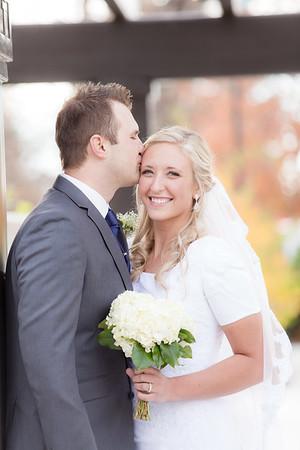 Tyler Shearer Photography Brad and Alysha Bridals Wedding Idaho Falls temple Rexburg Photographer-0013