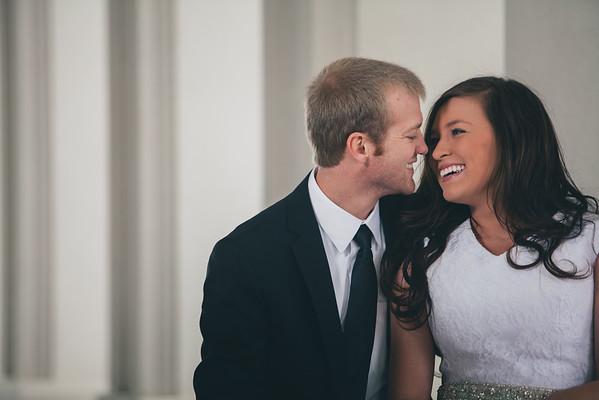 Tyler Shearer Photography Brandon & Kaylin Wedding