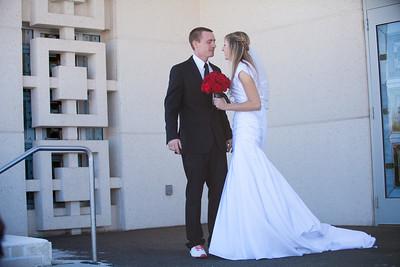 Tyler Shearer Photography Dustin & Michelle Wedding Idaho Falls Temple Rexburg Photographer-9781