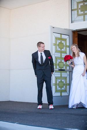 Tyler Shearer Photography Dustin & Michelle Wedding Idaho Falls Temple Rexburg Photographer-9770
