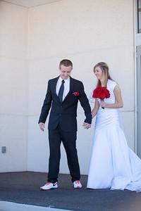 Tyler Shearer Photography Dustin & Michelle Wedding Idaho Falls Temple Rexburg Photographer-9779