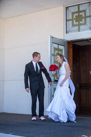 Tyler Shearer Photography Dustin & Michelle Wedding Idaho Falls Temple Rexburg Photographer-9772