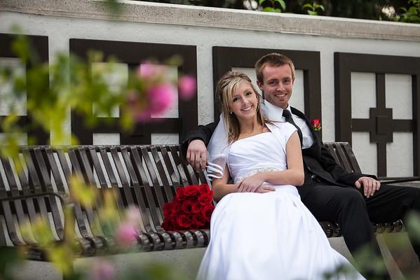 Tyler Shearer Photography Bridals Idaho Falls Temple -8401