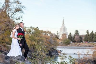 Tyler Shearer Photography Bridals Idaho Falls Temple -8481