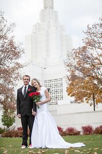 Tyler Shearer Photography Bridals Idaho Falls Temple -8385