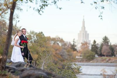 Tyler Shearer Photography Bridals Idaho Falls Temple -8485