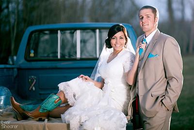 Sasha and Justin 7 Tyler Shearer Photography
