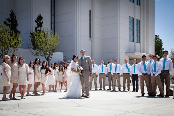 Tyler Shearer Photography Justin and Sasha Wedding Day-0103