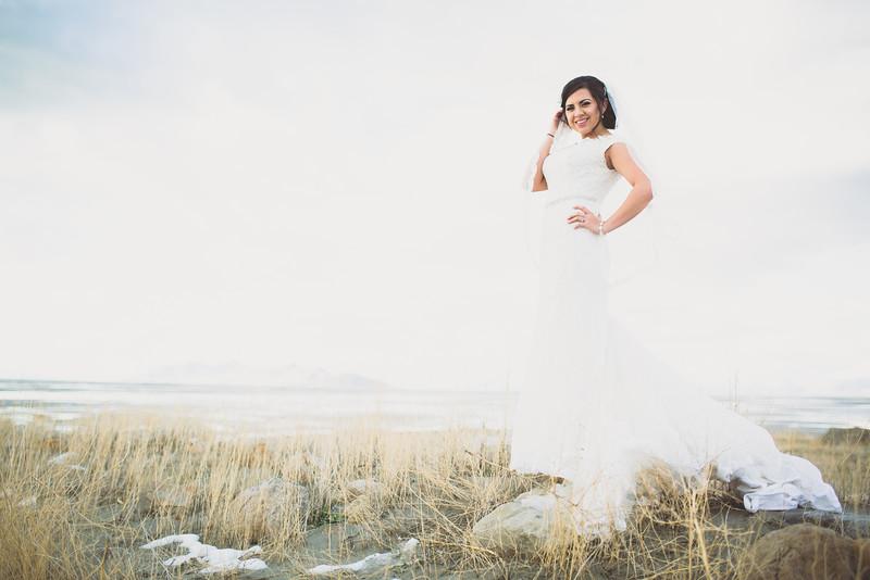 Loren & Jovanne Wedding Tyler Shearer Photography-0972