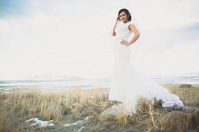 Loren & Jovanne Wedding Tyler Shearer Photography-0969
