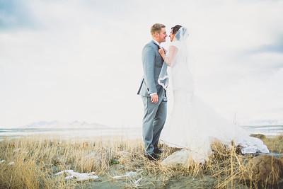 Loren & Jovanne Wedding Tyler Shearer Photography-0982