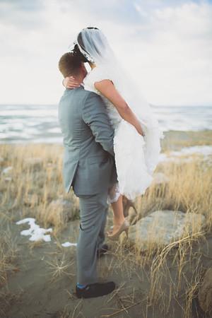 Loren & Jovanne Wedding Tyler Shearer Photography-0967
