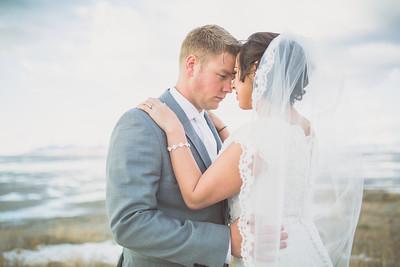 Loren & Jovanne Wedding Tyler Shearer Photography-0989